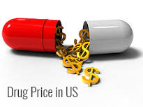 Prescription drugs Price