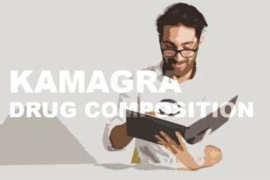 Kamagra Drug Composition