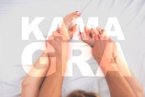 Kamagra treats ED